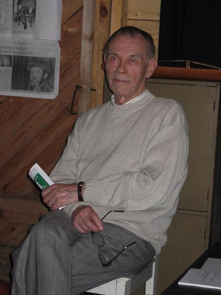 Seuran alkuajan historiaa 1974-75 - Kainuun Eino Leino -seura ry
